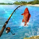 Fishing Clash Fish Catching Games v 1.0.119 Hack mod apk (Simple fishing)