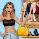 International Fashion Stylist:  Model Design Studio v 4.4 Hack mod apk (Unlimited Money)