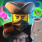 LEGO  Legacy Heroes Unboxed v 1.3.5 Hack mod apk (Unlimited Money)
