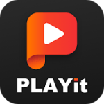 PLAYit  A New Video Player & Music Player 2.3.7.15 APK SAP Vip