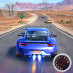 Street Racing HD v 4.0.3 Hack mod apk (Free Shopping)