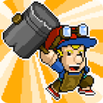 Tap Smiths v 1.3 Hack mod apk (Unlimited Money)