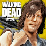 The Walking Dead No Man's Land v 3.9.1.212 Hack mod apk (High Damage)