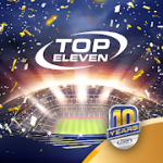 Top Eleven 2020  Be a soccer manager v 10.4.3 apk