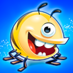 Best Fiends Free Puzzle Game v 8.5.1 Hack mod apk (Unlimited Gold / Energy)