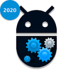 Booster for Android optimizer & cache cleaner 8.5 Pro APK SAP