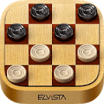 Checkers Online Elite v 4.4.1 Hack mod apk (Unlocked)