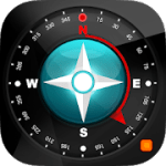 Compass 54 (All-in-One GPS, Weather, Map, Camera) 2.4 Premium APK Lite