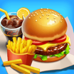 Cooking City chef restaurant & cooking games v 1.82.5017 (Infinite Diamond)