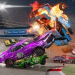 Demolition Derby 3 v 1.0.098 Hack mod apk (Unlimited Money)