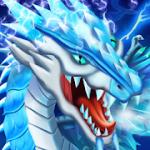Dragon Battle v 11.91 Hack mod apk (Unlimited Money)