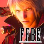FINAL FANTASY BRAVE EXVIUS v 5.4.1 Hack mod apk  (Enemy Low HP & More)