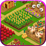 Farm Day Village Farming Offline Games v 1.2.36 Hack mod apk (Unlimited Money)
