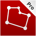 GPS Fields Area Measure PRO 3.9.3 APK Paid