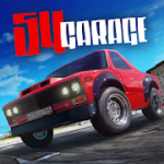 Garage 54 Car Tuning Simulator v 1.25 Hack mod apk (Cheap shopping / no ads)