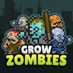 Grow Zombie inc Merge Zombies v 36.3.0 Hack mod apk (Free Shopping)