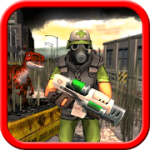 Hero Shooter Hunter Of Zombie World v 1.0.20 Hack mod apk (Unlimited Money)