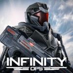 Infinity Ops Online FPS v 1.12.0 Hack mod apk (Unlimited Bullet)