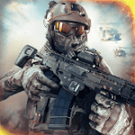 Kill Shot Bravo Free 3D FPS Shooting Sniper Game v 8.2 Hack mod apk (Infinite Ammo / no Sway)