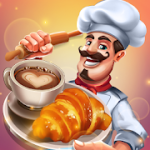 Kitchen Station Chef Cooking Restaurant Tycoon v 8.6  Hack mod apk (HIGH COINS / NO ADS)