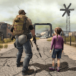 Last of Zombie Real Survival Shooter 3D v 1.1.1 Hack mod apk (Unlimited Money)