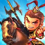 Match 3 Kingdoms Epic Puzzle War Strategy Game v 1.0.78 Hack mod apk (Unlimited Money)
