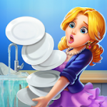 Matchington Mansion v 1.75.1 Hack mod apk (Unlimited Money)