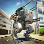 Mech Wars Multiplayer Robots Battle v 1.416 Hack mod apk  (UNLIMITED COIN / PREMIUM CURRENCY)