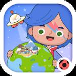 Miga Town  My World v 1.18 Hack mod apk (Unlocked)