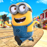 Minion Rush Despicable Me Official Game v 7.4.1m Hack mod apk (Free Purchase / Anti-ban)