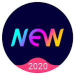 New Launcher 2020 themes, icon packs, wallpapers 8.3.1 Premium APK SAP