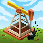 Oil Tycoon  Idle Tap Factory & Miner Clicker Game v 2.12.1 Hack mod apk  (Money / Ad-Free)