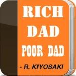 Rich Dad Poor Dad Book Summary  Free E-books App 14.1 Premium APK SAP