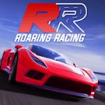 Roaring Racing v 1.0.12 Hack mod apk  (No ads to get rewards)