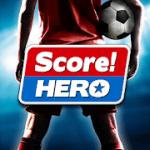 Score! Hero v 2.60 Hack mod apk (Unlimited Money / Energy)