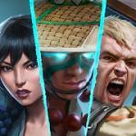 Shadow Fight Arena v 0.3.30 Hack mod apk (DUMB ENEMY & More)
