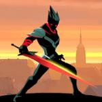Shadow Fighter v 1.37.1 Hack mod apk  (HIGH REWARD BONUS / SPIN REWARD)