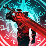 Shadow Knight Deathly Adventure RPG v 1.1.262 Hack mod apk (Immortality / Great Damage)