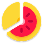 Sliced Icon Pack 1.6.5 APK Patched