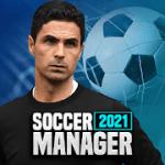 Soccer Manager 2021  Football Management Game v 1.1.3 Hack mod apk (No ads)