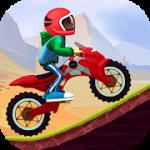 Stunt Moto Racing v 2.38.5003 Hack mod apk  (Ad-free unlocking motorcycle)