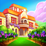 Vineyard Valley Match & Blast Puzzle Design Game v 1.20.25 Hack mod apk (Money / Tickets)