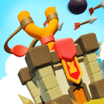 Wild Castle TD  Grow Empire in Tower Defense v 0.0.117 Hack mod apk  (Lots of mana / mod menu)