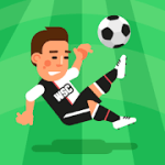 World Soccer Champs v 2.2.1 Hack mod apk (Unlimited Money)