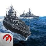 World of Warships Blitz Gunship Action War Game v 3.4.0 Hack mod apk (Unlimited Money)
