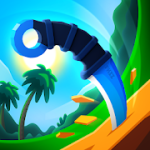 Flippy Knife v 1.9.4 Hack mod apk (Unlimited Money)