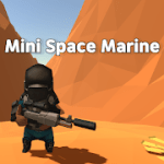 Mini Space Marine Semi Idle RPG  v 3.63 Hack mod apk (Mod Money / Unlocked)