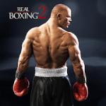 Real Boxing 2 v 1.10.1  Hack mod apk (Unlimited Money)