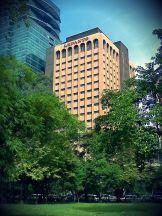 Lepanto Building/ Paseo de Roxas/ Formoso