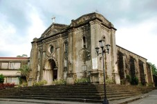 Nuestra Senora de Gracia Church/ Bernardino St Guadalupe Viejo